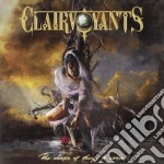 Clairvoyants - The Shape Of Things To Come cd musicale di Clairvoyants