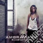 Ambramarie - 3anni2mesi7giorni cd musicale di Ambramarie