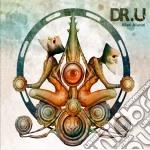 Dr. U - Alieni Alienati cd musicale di U Doctor