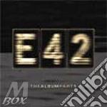 E42 - Thealbum cd musicale di E42