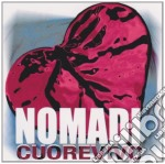 Nomadi - Cuore Vivo cd musicale di Nomadi