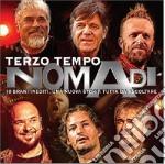 Nomadi - Terzo Tempo cd musicale di Nomadi