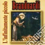 Angelo Branduardi - L'Infinitamente Piccolo cd musicale di Angelo Branduardi