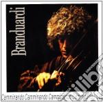 Angelo Branduardi - Camminando Camminando cd musicale di Angelo Branduardi