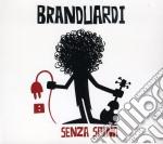 Angelo Branduardi - Senza Spina cd musicale di Angelo Branduardi