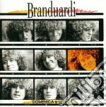 DOMENICA E LUNEDI                         cd musicale di Angelo Branduardi