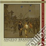 Angelo Branduardi - Futuro Antico Vi cd musicale di Angelo Branduardi