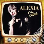 STARS cd musicale di ALEXIA