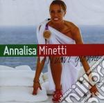 Annalisa Minetti - Nuovi Giorni cd musicale di Annalisa Minetti