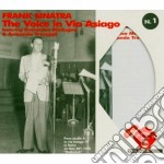 Frank Sinatra - The Voice In Via Asiago cd musicale di Frank Sinatra