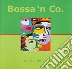 Bossa 'n Co. cd musicale di ARTISTI VARI