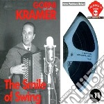 Gorni Kramer - The Smile Of Swing cd musicale di Gorni Kramer