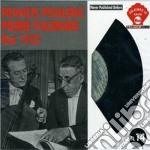 Francis Poulenc / Pierre Fournier - Francis Poulenc / Pierre Fournier cd musicale di Poulenc francis& p.f
