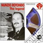 THE LEGEND  ( VIA ASIAGO 10) cd musicale di Nunzio Rotondo