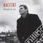 Baccini - Dalla Parte Di Caino cd musicale di BACCINI