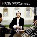 Povia - La Tavola Rotonda cd musicale di POVIA