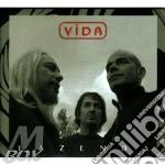 VIDA  (SPECIAL EDITION) cd musicale di TAZENDA
