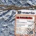 LA RACCOLTA cd musicale di B-NARIO