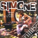 Simone - Sesso Gioia Rock'n'roll cd musicale di SIMONE