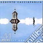 INCONTRI CON L'ANIMA cd musicale di CACCIAPAGLIA ROBERTO