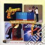 Flowchart / Zinc / F - Album Collection N. 6 cd musicale di FLOWCHART / ZINC / F