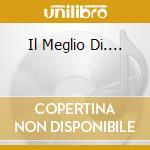 IL MEGLIO DI.... cd musicale di Nico Fidenco