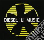Diesel u music rock 1 cd musicale