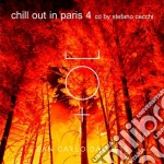 Chillout In Paris 4 cd musicale di ARTISTI VARI
