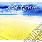 IBIZA EXPRESS                             cd musicale di Ibiza express aa.vv.