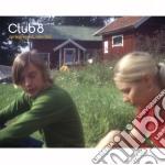 Club 8 - Spring Came, Rain Fell cd musicale di CLUB 8
