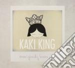 Kaki King - Everybody Loves You cd musicale di KAKI KING