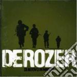 Derozer - Di Nuovo In Marcia cd musicale di DEROZER
