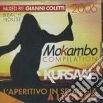 MOCAMBO COMPILATION cd musicale di ARTISTI VARI