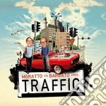 Traffic by moratto vs barbato cd musicale di Artisti Vari