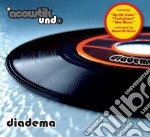 Diadema cd musicale di Undo Acoustik