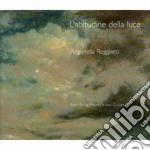 L'ABITUDINE DELLA LUCE cd musicale di Antonella Ruggiero