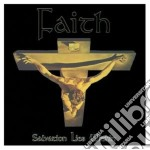 Faith - Salvation Lies Within cd musicale di FAITH