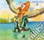 Athlantis - Athlantis cd musicale di ATHLANTIS