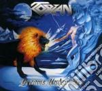 Torian - Dreams Under Ice cd musicale di TORIAN