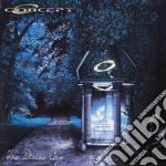 Concept - Divine Cage, The cd musicale di CONCEPT