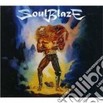 Soulblaze - Soulblaze cd musicale di SOULBLAZE
