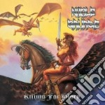 Noble Savage - Killing For Glory cd musicale di Savage Noble