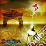 Steel Seal - By The Power Of Thunder cd musicale di Seal Steel