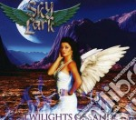 Twilights of sand cd musicale di Skylark