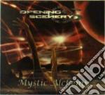 Opening Scenery - Mystic Alchemy cd musicale di Scenery Opening