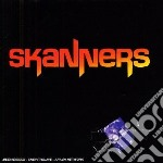 Skanners - Pictures Of War cd musicale di Skanners