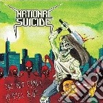 National Suicide - Old Family Is Still Aliv cd musicale di Suicide National