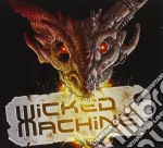 Wicked Machine - Wicked Machine cd musicale di Machine Wicked