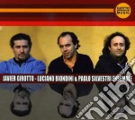 Javier Girotto / Luciano Biondini / Paolo Silvestri - Javier Girotto / Luciano Biondini / Paolo Silvestri cd musicale di GIROTTO/BIONDINI/SILVESTRI