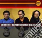 SAME cd musicale di GIROTTO/BIONDINI/SILVESTRI